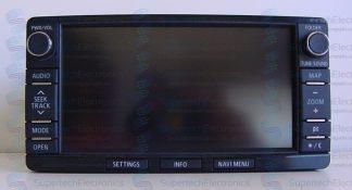 Mitsubishi ASX Outlander Stereo Repair