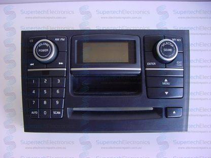 Volvo XC90 Stereo Repair