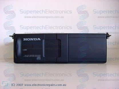 Honda Kenwood CD Stacker