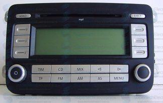 Volkswagen Passat RCD500 Stereo Repair
