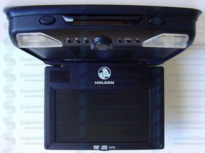 Holden Roof Mounted DVD Player