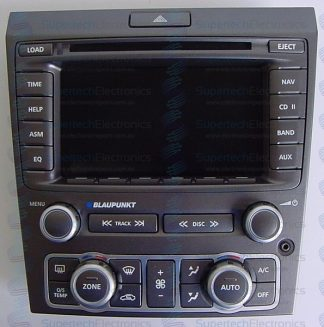 Holden Commodore VE Stereo Repair