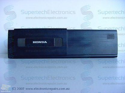 Honda Alpine CD Stacker