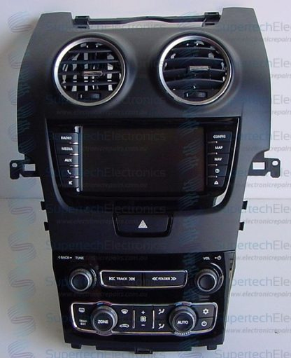 Holden Commodore VE Series 2 Stereo Repair