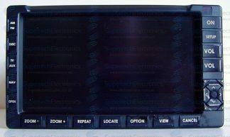 Mitsubishi Pajero Stereo Repair