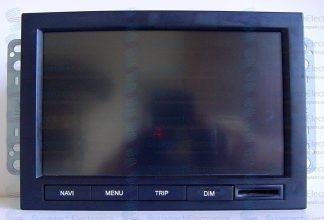 Holden Captiva LCD Repair