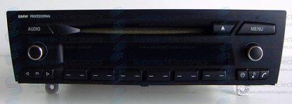 BMW 1 & 3 Series CD73 Stereo Repair