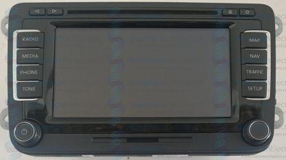 Volkswagen RNS510 Stereo Repair