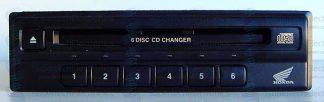 Honda Goldwing CD Stacker Repair