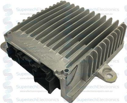 Mazda BOSE Amplifier Repair