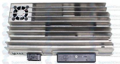 Audi A5 Amplifier Repair
