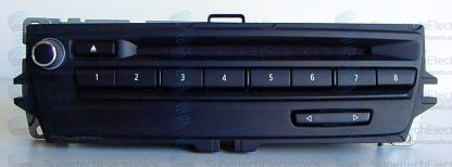 BMW CIC Stereo Repair