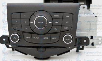 Holden Cruze Stereo Repair