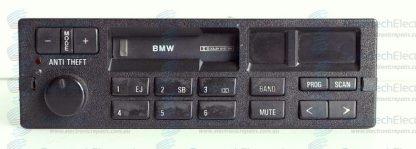 BMW E36 Stereo Repair