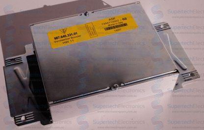 Porsche Cayman Boxster Amplifier Repair