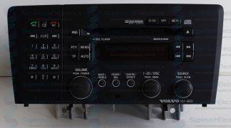 Volvo HU-803 Stereo Repair