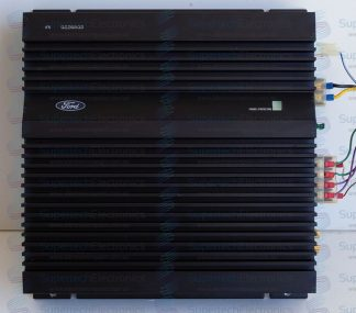 Ford Falcon EA EB ED Amplifier Repair