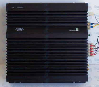 Ford Falcon EA EB ED Amplifier Repair