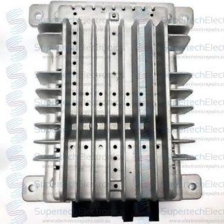 Nissan Skyline V35 BOSE Amplifier Repair