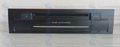 Audi Q7 Stereo Repair