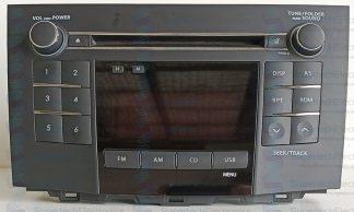 Suzuki Kizashi Stereo Repair