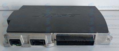 Audi Q7 BOSE Amplifier Repair
