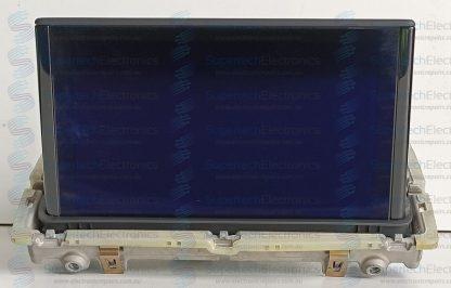 Audi A3 LCD Display Repair