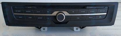 MG6 Stereo Repair