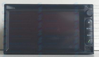 Mitsubishi FUSO DIR6150 Stereo Repair