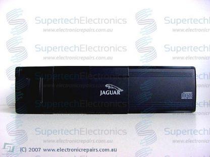Jaguar Alpine CD Stacker Repair