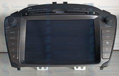 Hyundai ix35 Stereo Repair
