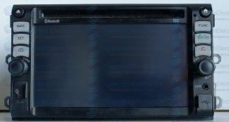 Hino Truck DIR6110 Stereo Repair