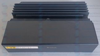 Subaru McIntosh Amplifier Repair