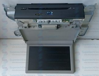 Toyota Prado Kakadu Roof Mounted DVD Player Repair