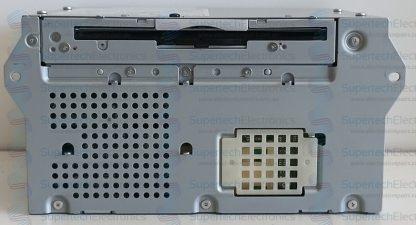 Nissan 350Z Stereo Repair