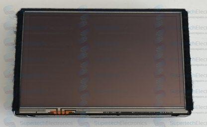 Nissan 350Z LCD Repair