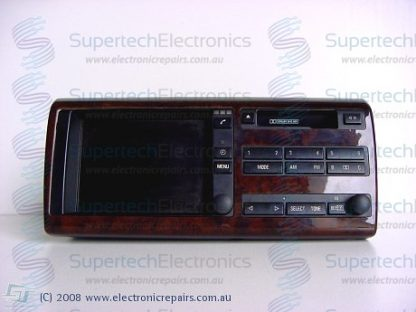 BMW Philips Stereo Repair