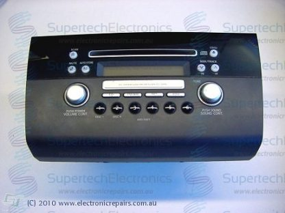 Suzuki Swift Stereo
