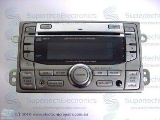 Honda CRV Stereo Repair