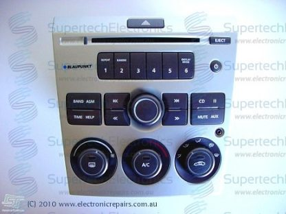 Holden Commodore VE Single CD Repair