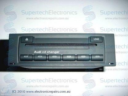 Audi A3 A4 Stereo Repair