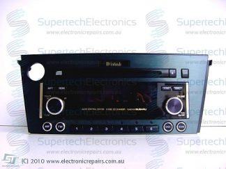 Subaru Liberty McIntosh Stereo Repair