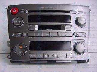 Subaru Outback GEN4 Stereo Repair