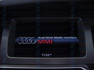 Audi Q7 A6 MMI LCD Repair