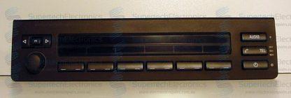 BMW X5 E39 LCD Repair