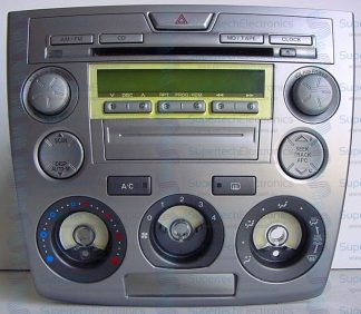 Mazda RX8 MX5 Stereo Repair