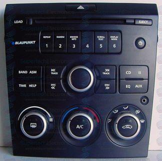 Holden Commodore VE 6 CD Repair