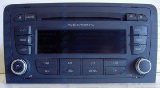 Audi A3 Stereo Repair