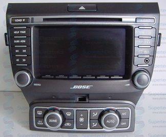 Holden Statesman WM Caprice WM Stereo Repair