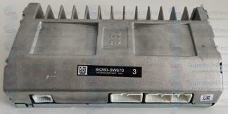 Toyota Prado Kakadu Kdj150r JBL Amplifier Repair
